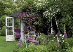 Heye My Secret Garden - Pavilon 1000 db-os (29690)