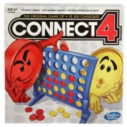 Hasbro Connect 4 - Classic Grid
