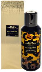 Mancera Wild Leather EDP 60ml