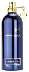 Montale Amber & Spices (Blue) EDP 50ml