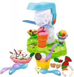 Simba Art & Fun - Fagylaltkészítő gyurmaszett (6329788)
