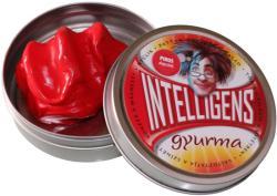 Intelligens Gyurma Piros alapszín