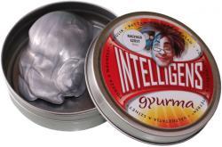 Intelligens Gyurma Ragyogó ezüst