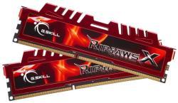 G.SKILL 16GB (2x8GB) DDR3 1600MHz F3-12800CL10D-16GBXL