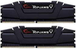 G.SKILL RipjawsV 16GB (2x8GB) DDR4 3200MHz F4-3200C16D-16GVKB