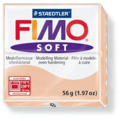 FIMO Soft égethető gyurma - bőrszín - 56g (FM802043)