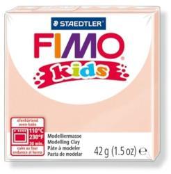 FIMO Kids égethető gyurma - Bőrszín - 42g (FM803043)