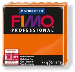 FIMO Professional égethető gyurma - Narancssárga - 85g (FM80044)