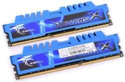 G.SKILL 16GB 2x8GB DDR3-1600Mhz F3-1600C9D-16GXM