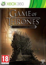Telltale Games Game of Thrones Season 1 (Xbox 360)