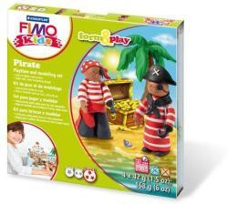 FIMO Kids Form & Play: Kalózok - égethető gyurma készlet (FM803413)