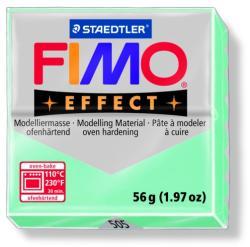 FIMO Effect égethető gyurma - Pasztell menta - 56g (FM8020505)