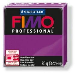 FIMO Professional égethető gyurma - Viola - 85g (FM800461)