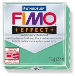 FIMO Effect égethető gyurma - Jade - 56g (FM8020506)
