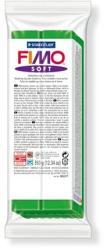 FIMO Soft égethető gyurma - Trópusi zöld - 350g (FM802253)