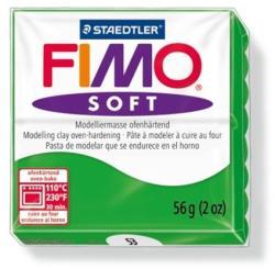 FIMO Soft égethető gyurma - Trópusi zöld - 56g (FM802053)