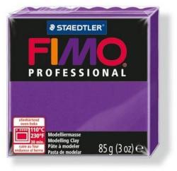 FIMO Professional égethető gyurma - Lila 85g (FM80046)