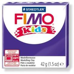 FIMO Kids égethető gyurma - Lila - 42g (FM80306)