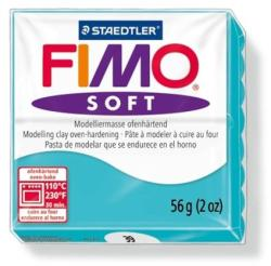 FIMO Soft égethető gyurma - Borsmenta - 56g (FM802039)