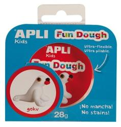 APLI Fun Dough gyurma display - Tengeri állatok (LCA13453)