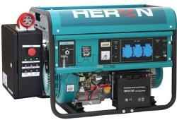 Heron EGM-55 AVR-1E + HAE-3/1 + GSM