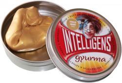 Intelligens Gyurma Fénylő arany