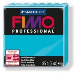 FIMO Professional égethető gyurma - Türkiz - 85g (FM800432)