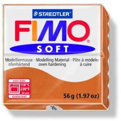 FIMO Soft égethető gyurma - Konyak - 56g (FM802076)