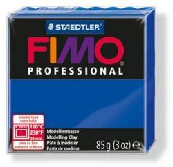 FIMO Professional égethető gyurma - Ultramarin - 85g (FM800433)