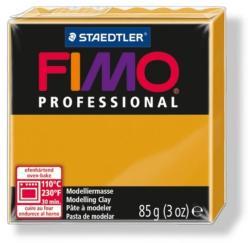 FIMO Professional égethető gyurma - Okker - 85g (FM800417)