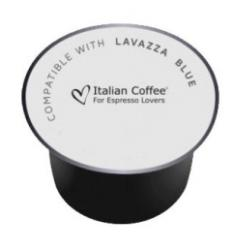 Italian Coffee HYPNOTIC 50