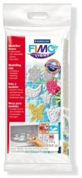 FIMO Air Light Microwave levegőre száradó, mikrózható gyurma - Fehér - 250g (FM81310)