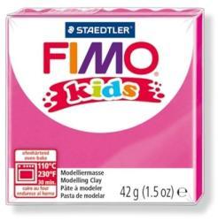 FIMO Kids égethető gyurma - Rózsaszín - 42g (FM803025)
