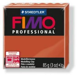 FIMO Professional égethető gyurma - Terrakotta - 85g (FM800474)