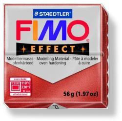FIMO Effect égethető gyurma - Metál vörösréz - 56g (FM802027)