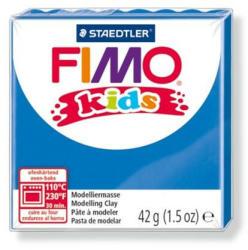 FIMO Kids égethető gyurma - Kék - 42g (FM80303)