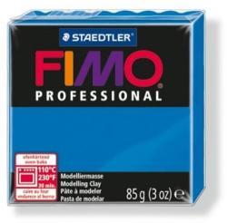 FIMO Professional égethető gyurma - Kék - 85g (FM8004300)