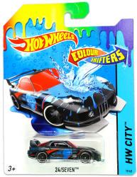 Mattel Hot Wheels - City - 24/Seven