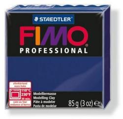 FIMO Professional égethető gyurma - Tengerkék - 85g (FM800434)