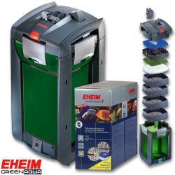 EHEIM Professionel 3e 600T - töltettel