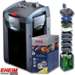 EHEIM Professionel 3e 700 - töltettel