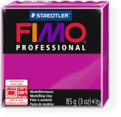 FIMO Professional égethető gyurma - Magenta - 85g (FM8004210)