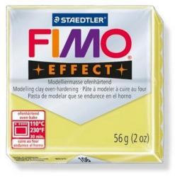 FIMO Effect égethető gyurma - Citrin - 56g (FM8020106)