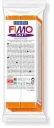 FIMO Soft égethető gyurma - Mandarin - 350g (FM802242)