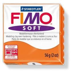 FIMO Soft égethető gyurma - Mandarin - 56g (FM802042)