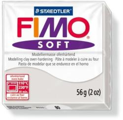 FIMO Soft égethető gyurma - Delfinszürke - 56g (FM802080)