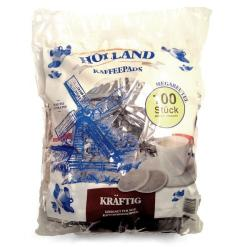 HOLLAND Dark Roast Pods 100