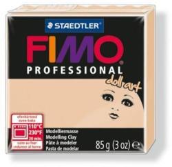 FIMO Professional Doll Art porcelángyurma - Fedő homok - 85g (FM802745)