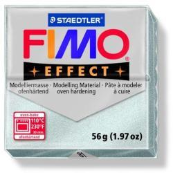 FIMO Effect égethető gyurma - Ezüst - 56g (FM802081)