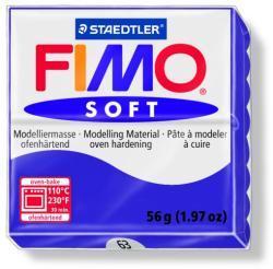 FIMO Soft égethető gyurma - Szilva - 56g (FM802063)